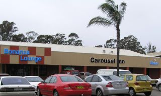 The Carousel Inn