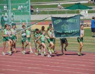 Mount Druitt Little Athletics